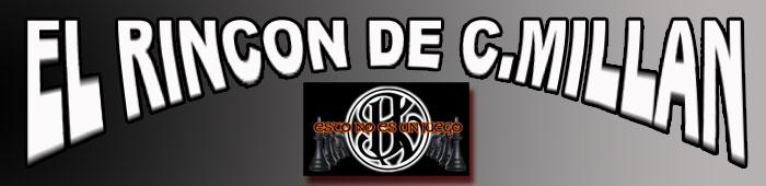 EL RINCON DE C.MILLAN