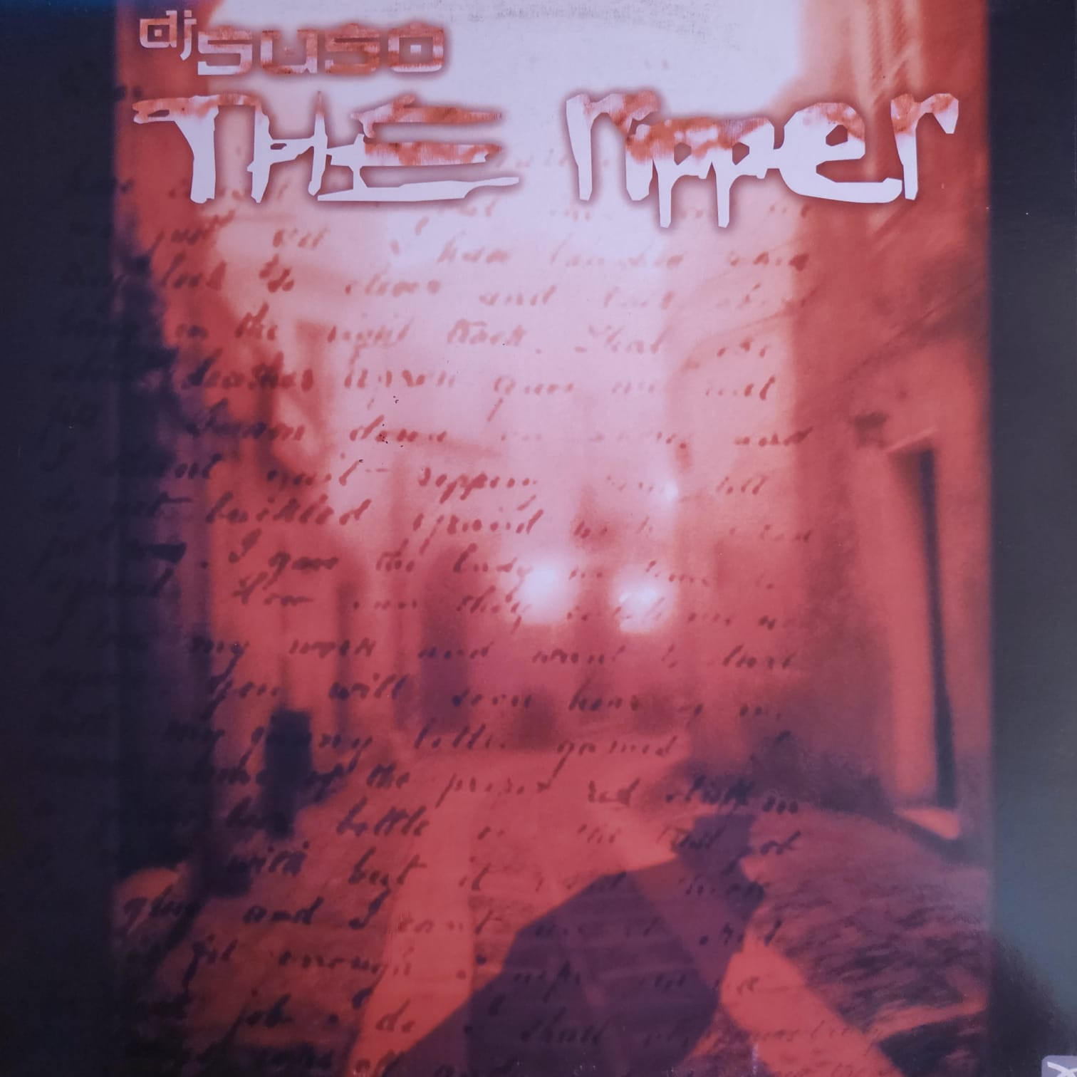 (2811) DJ Suso – The Ripper