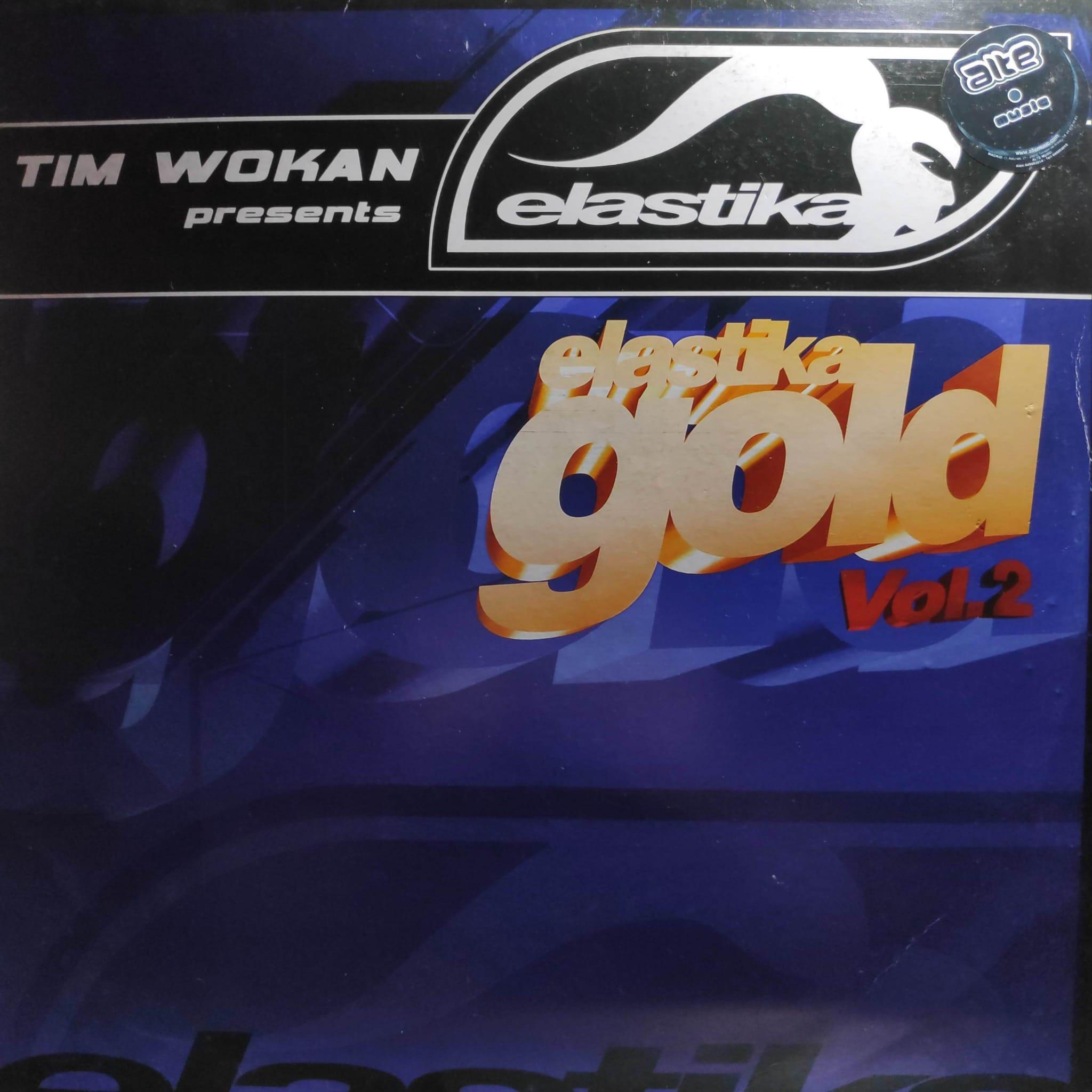(P022) Tim Wokan – Elastika Gold Vol. 2