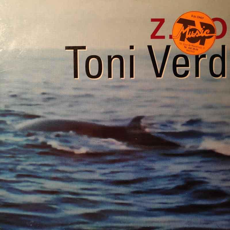 (CM1140) Tony Verdi – Z.C.O.