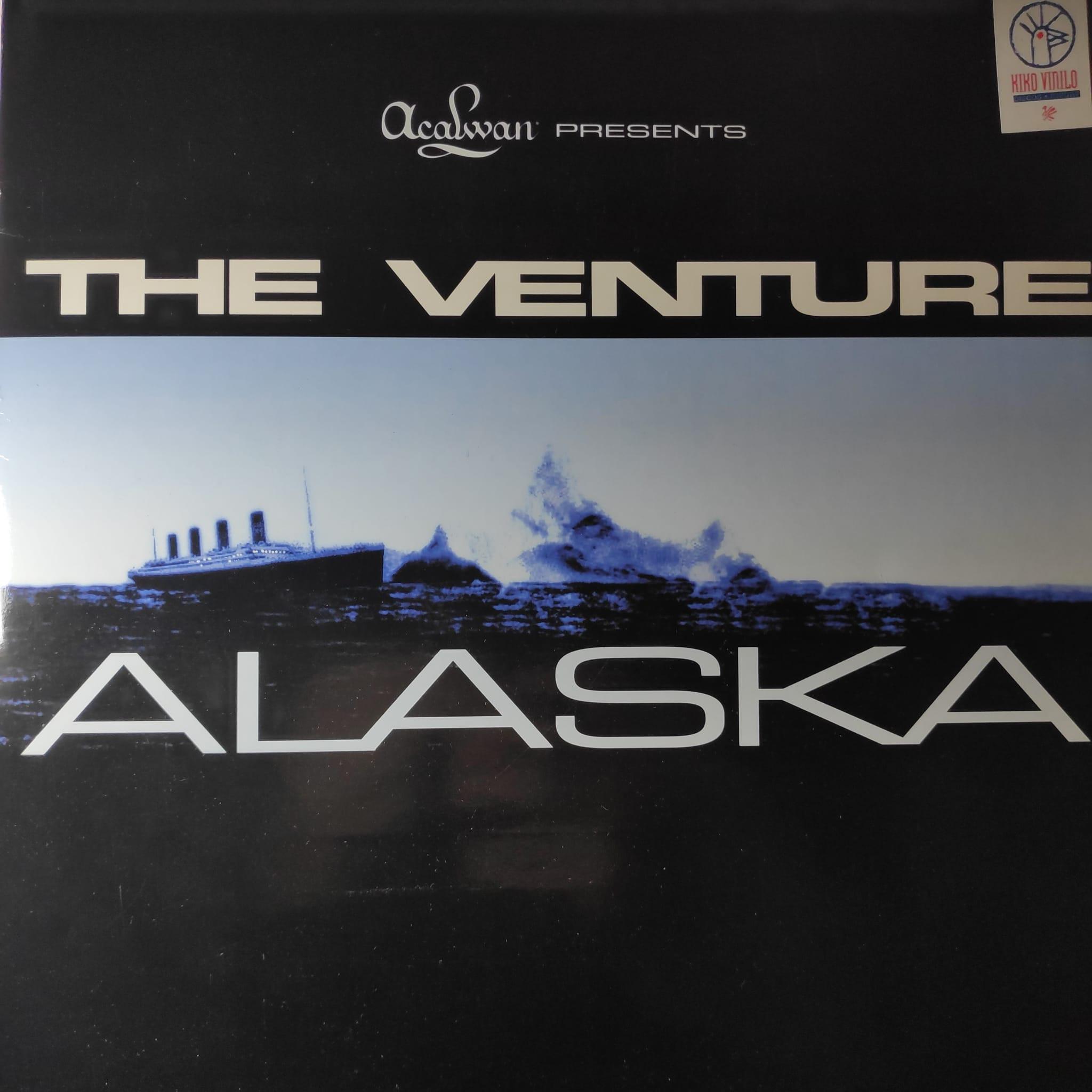 (19290) The Venture – Alaska