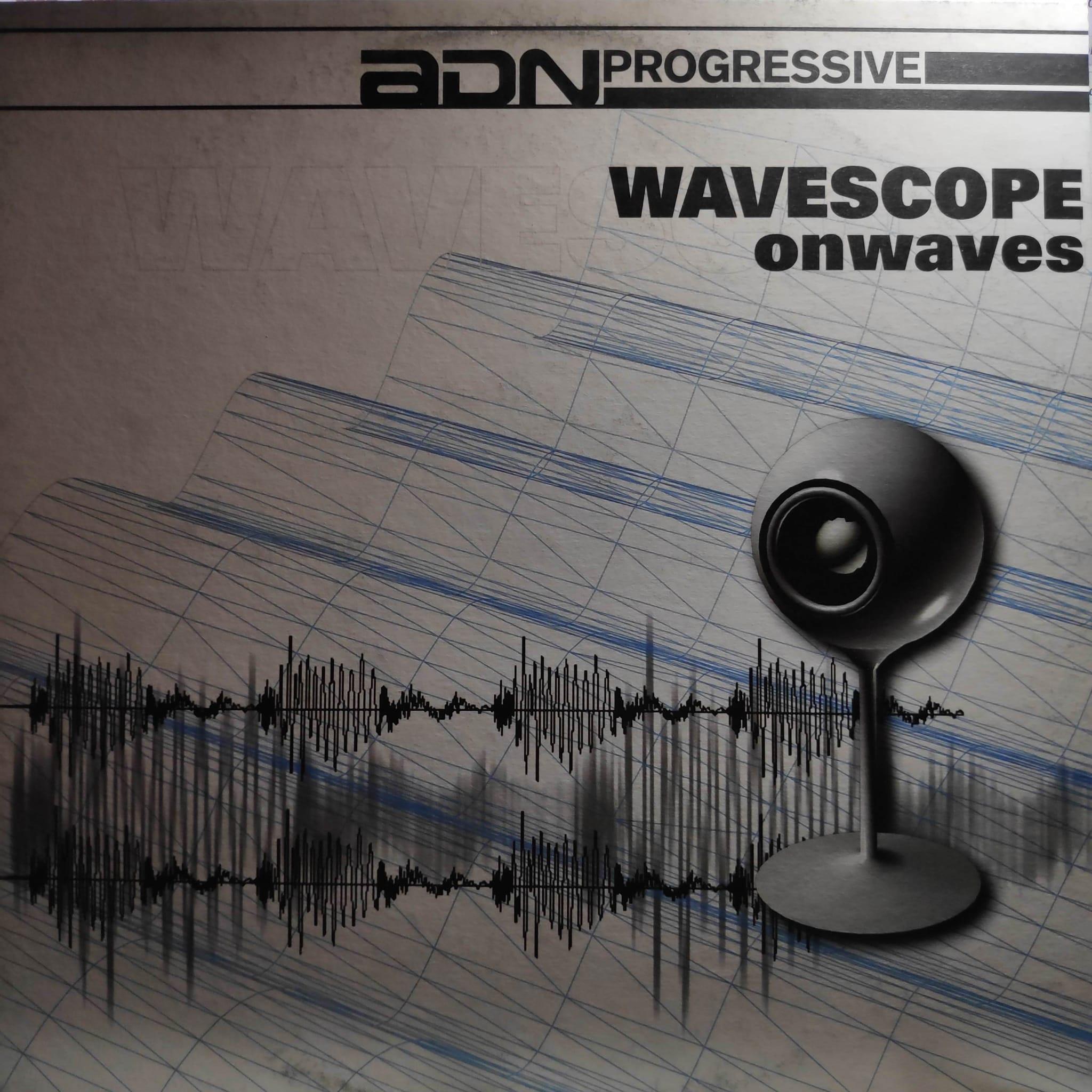 (23842) Wavescope – Onwaves