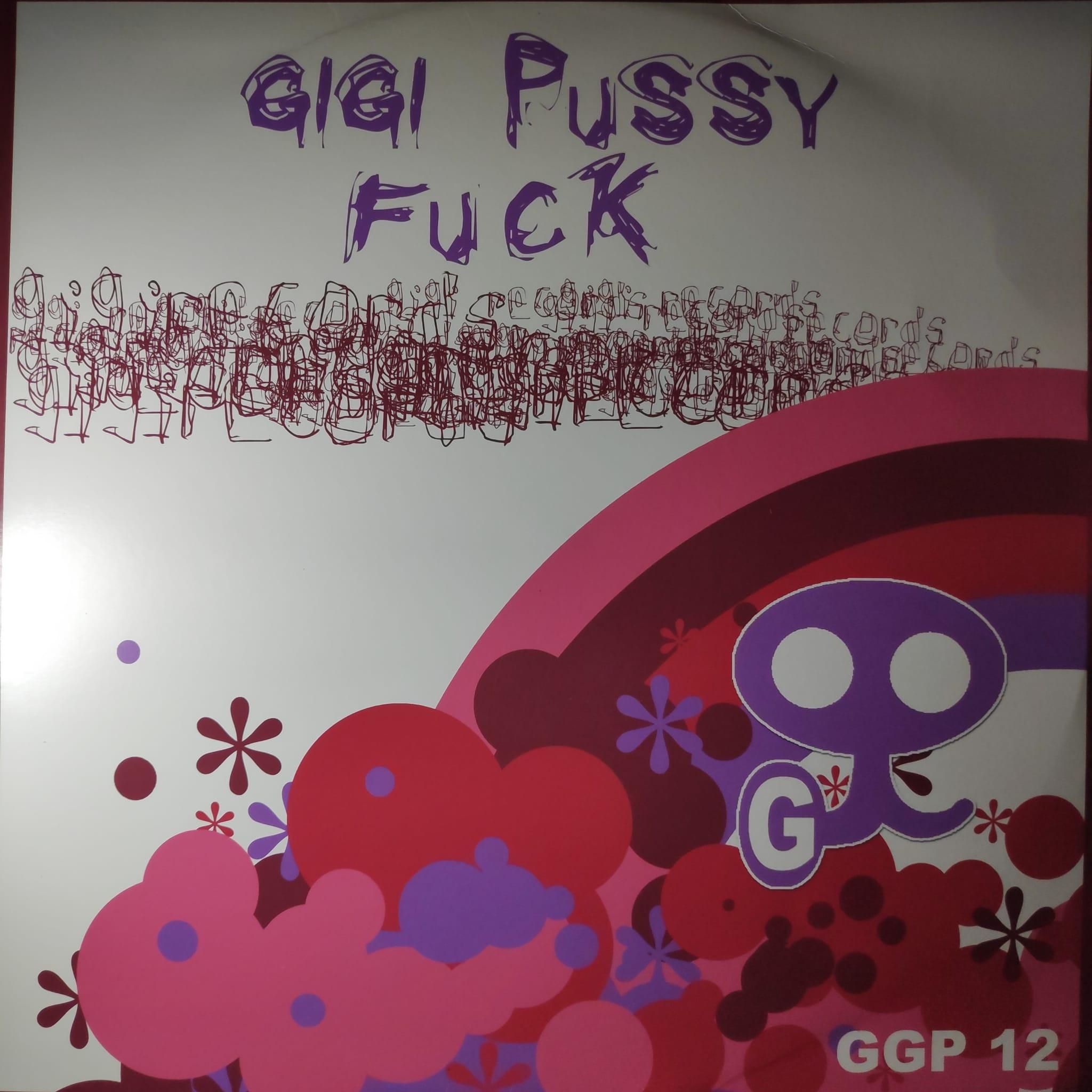 (17848) Gigi Pussy – Fuck / Seductions