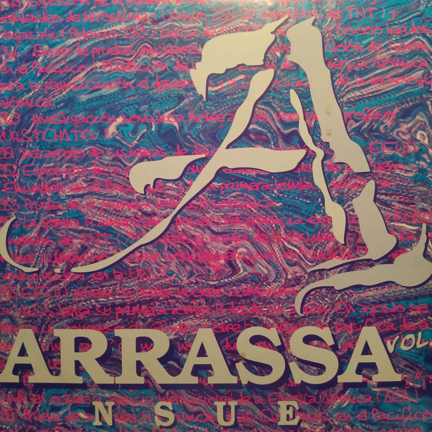 (V0237) Arrassa – Vol. 1 - No Dudaria