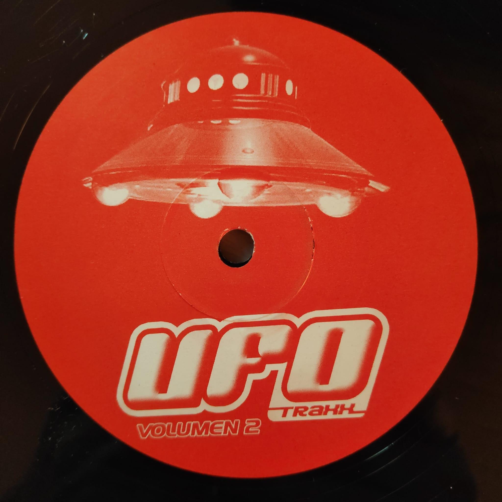 (9467) UFO Traxx 002