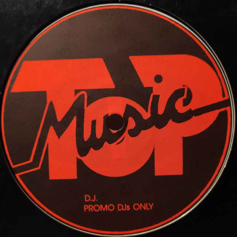 (CM1142) UNKNOWN TOP MUSIC 5