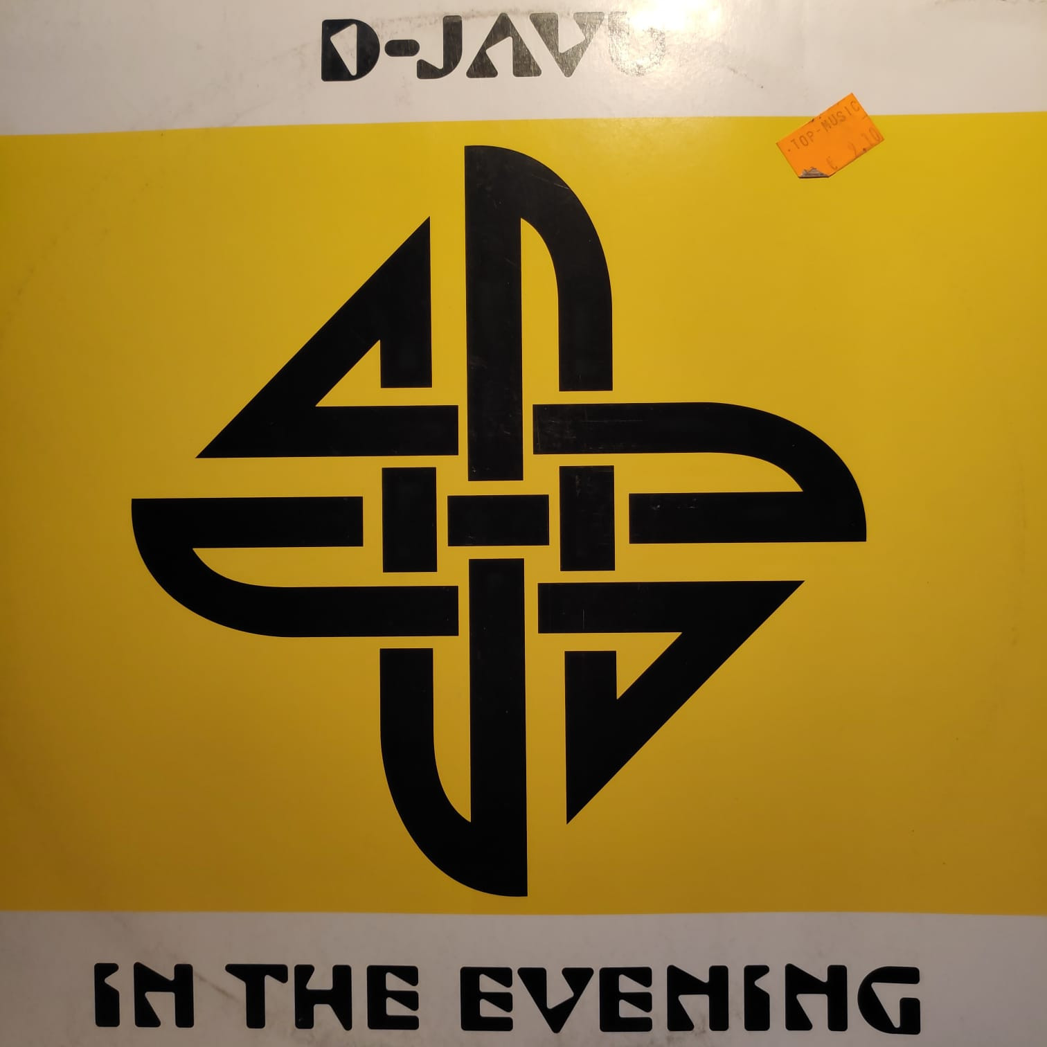 (A0195) D-Javu – In The Evening