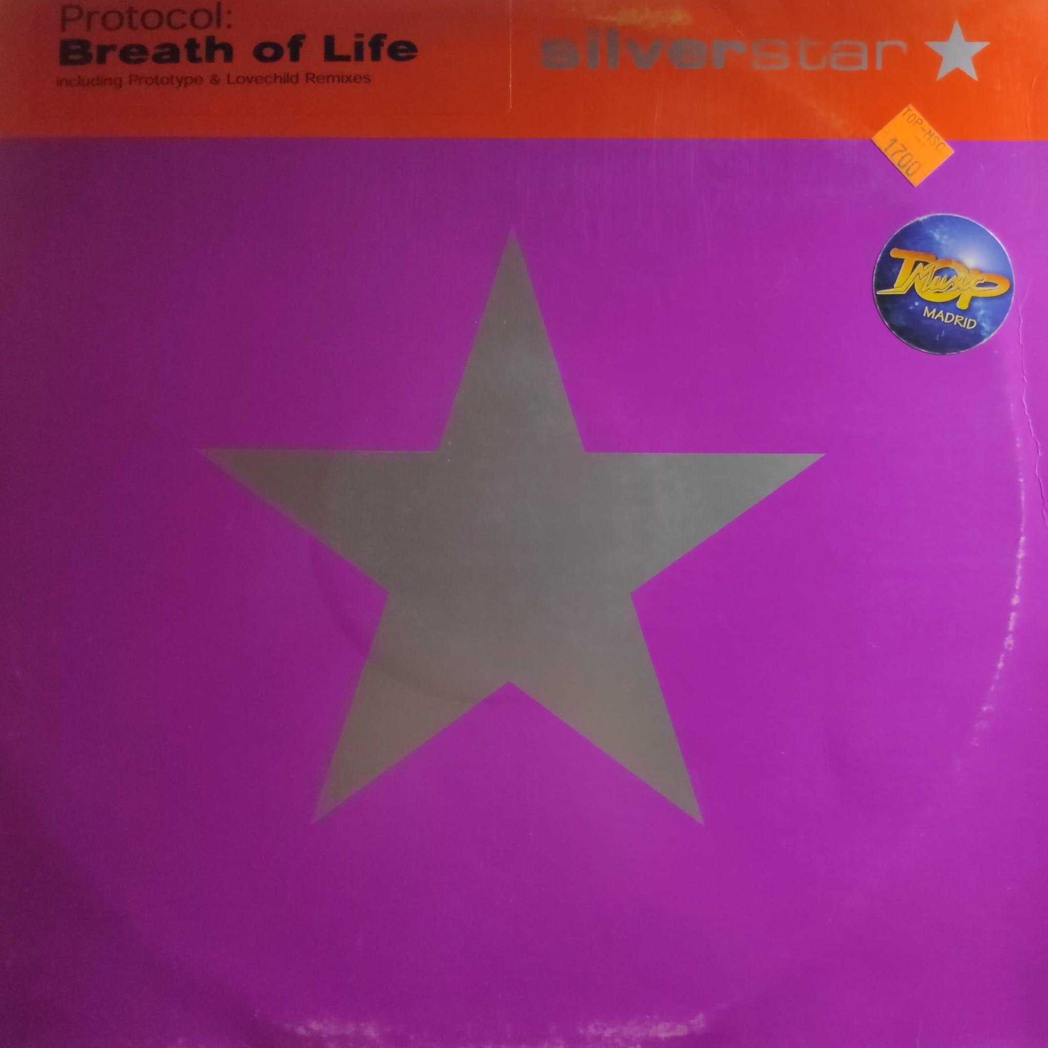 (A3098) Protocol – Breath Of Life