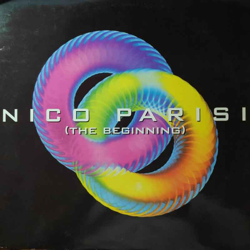 (S0111) Nico Parisi – The Beginning