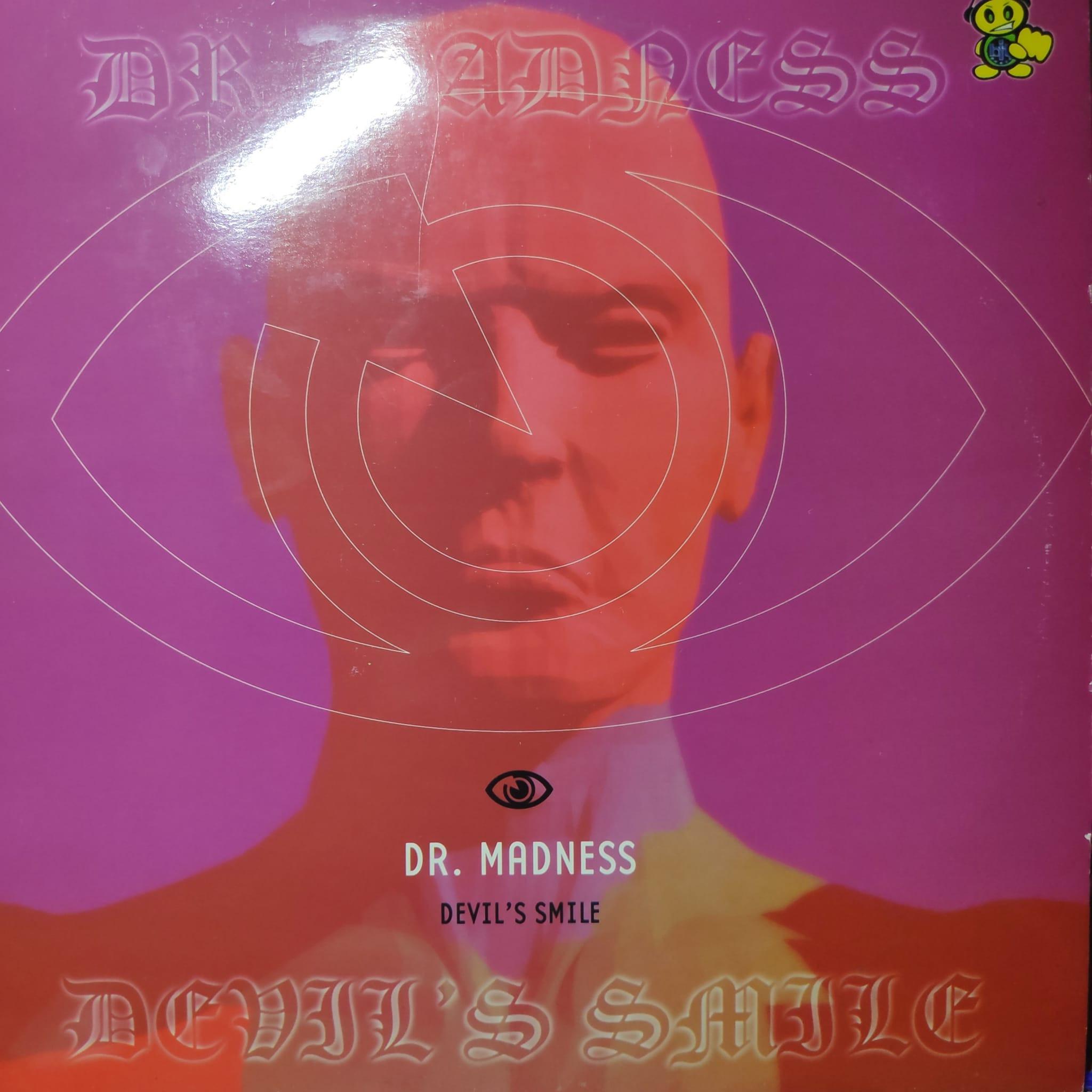 (24397) Dr. Madness – Devil's Smile