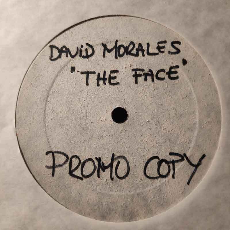 (CM1146) David Morales Presents The Face – Needin' You