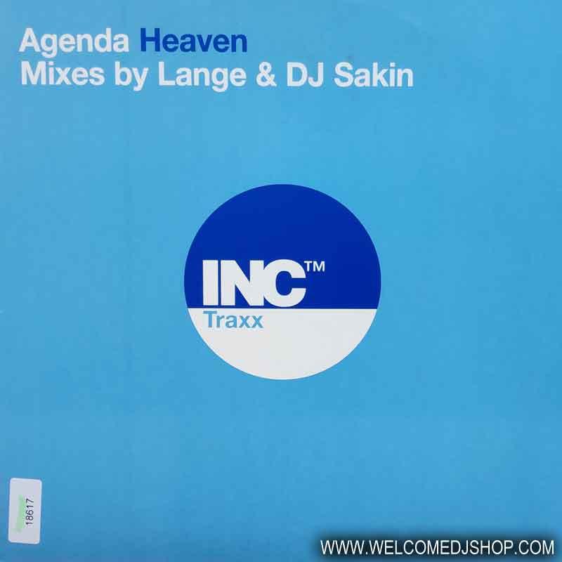 (30811) Agenda – Heaven