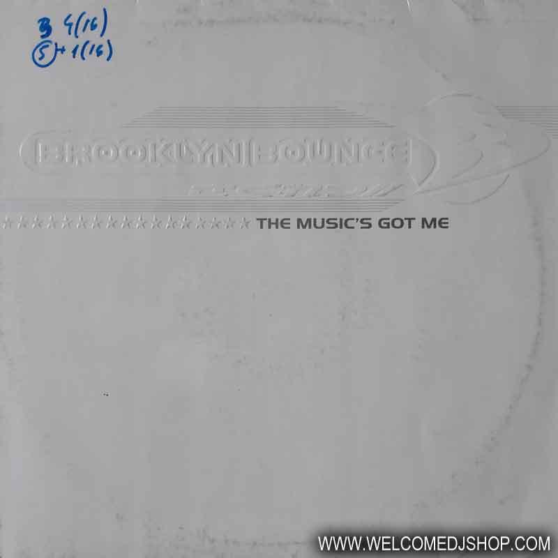 (29313) Brooklyn Bounce – The Music's Got Me