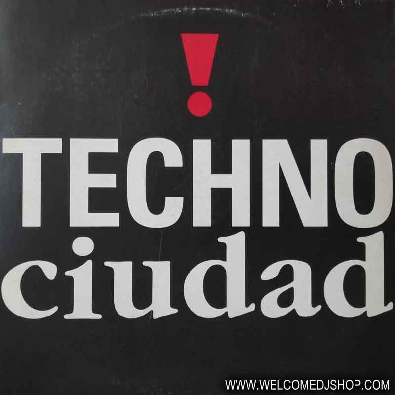 (DM7) Techno Ciudad