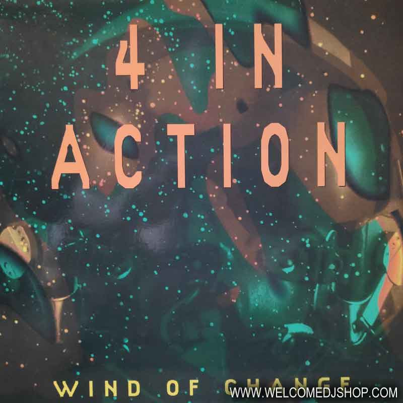 (A1352) 4 In Action – Wind Of Change