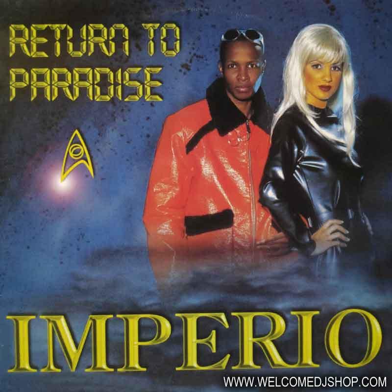 (4700) Imperio – Return To Paradise