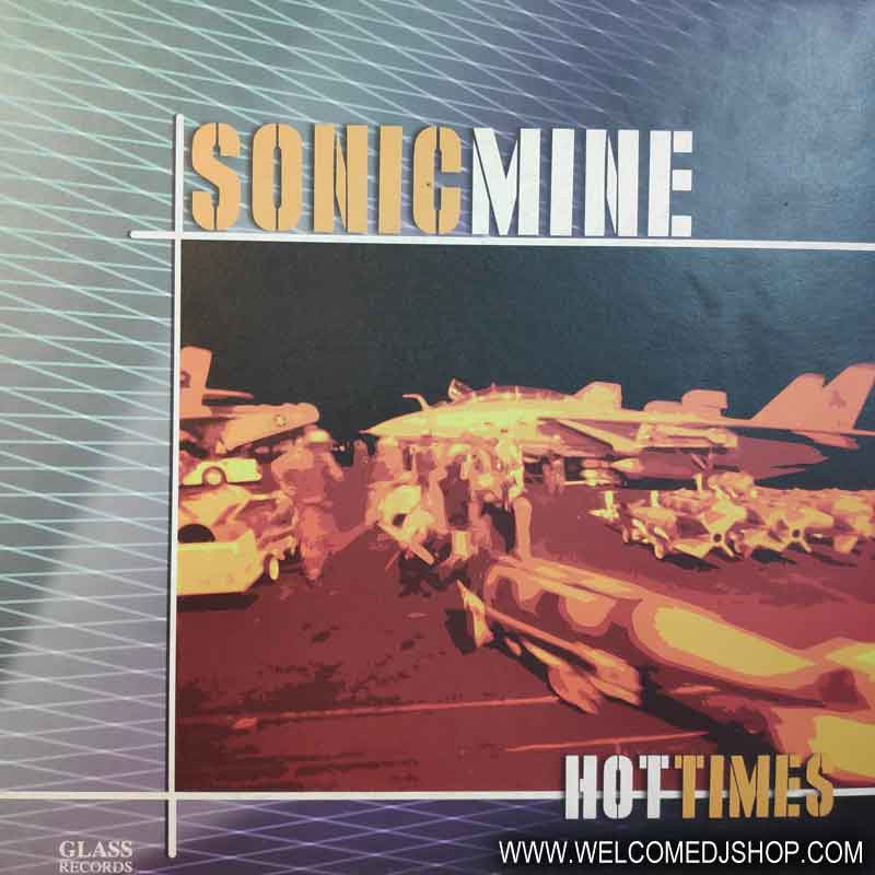 (4922) Sonic Mine – Hot Times