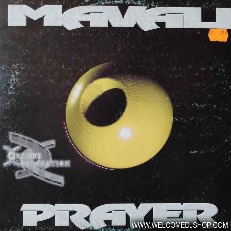 (8735) Mavali – Prayer