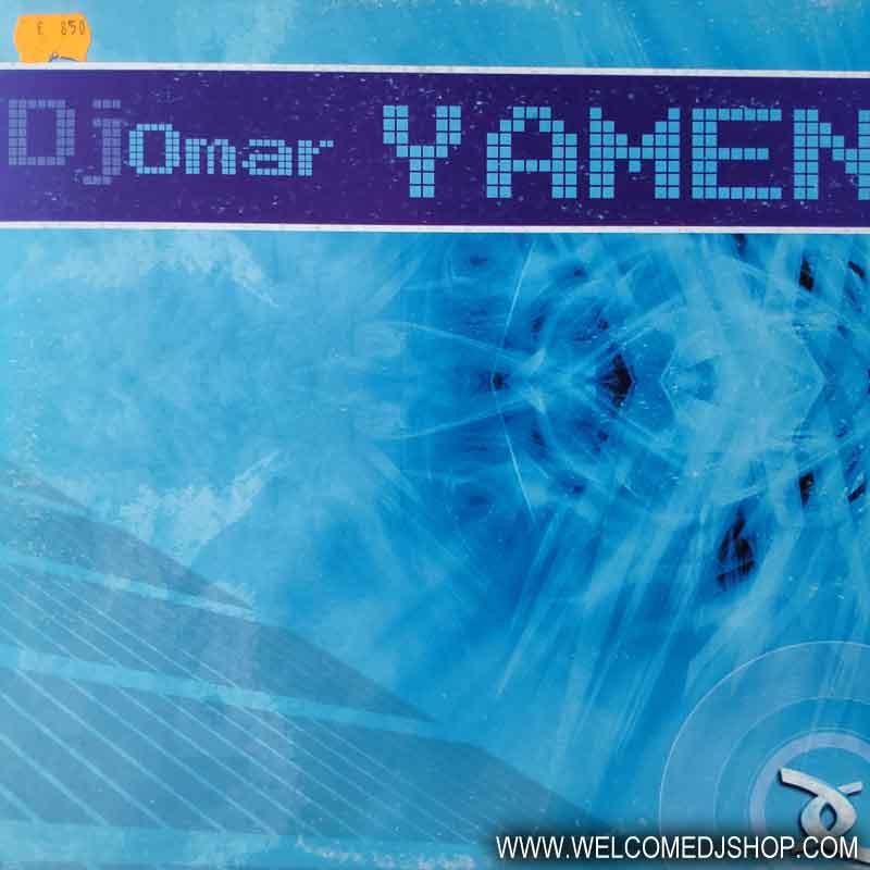 (1490) DJ Omar – Yamen