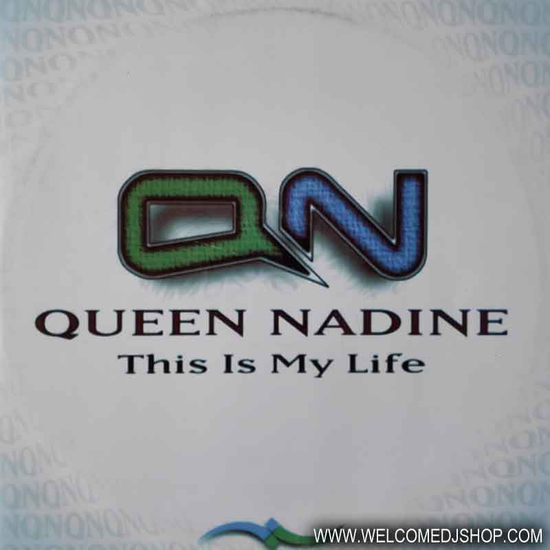 (18960) Queen Nadine – This Is My Life