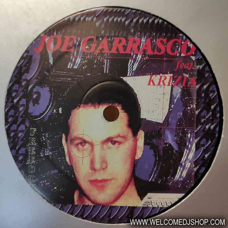 (19689) Joe Garrasco / Allegro / Club Encounters – Freedom / Moments In Love / Groovytek