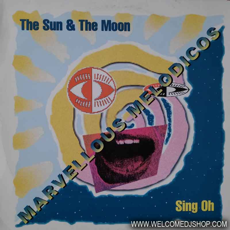 (25173) Marvellous Melodicos – The Sun & The Moon / Sing Oh
