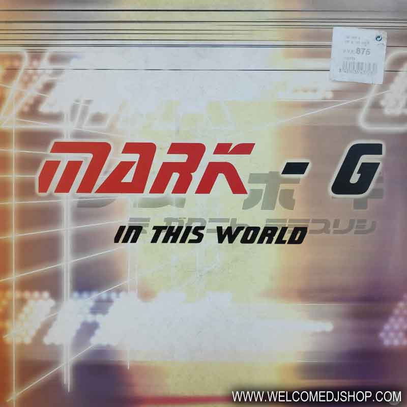 (AA00228) Mark-G – In This World