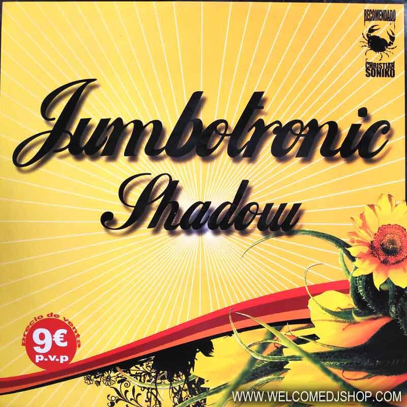(16079) Jumbotronic – Shadow