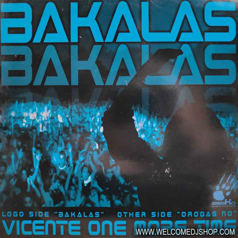 (10760) Vicente One More Time – Bakalas