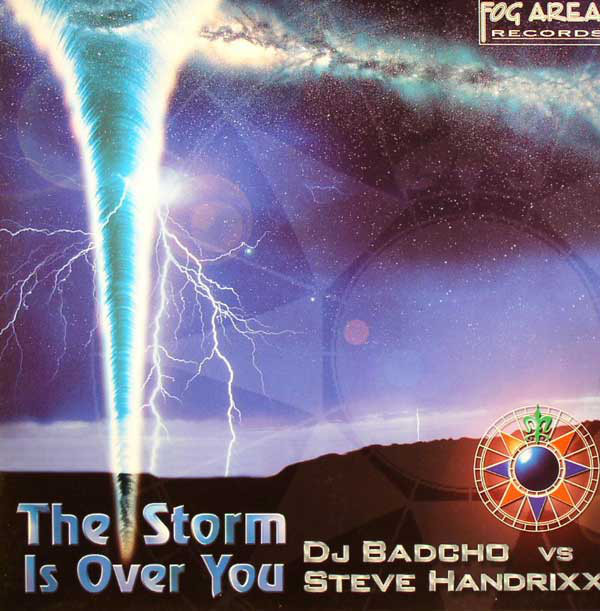 (A1735) DJ Badcho vs. Steve Handrixx – The Storm Is Over You