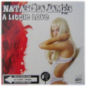(14681) Natascha James / DJ Turpi – A Little Love / Opinel