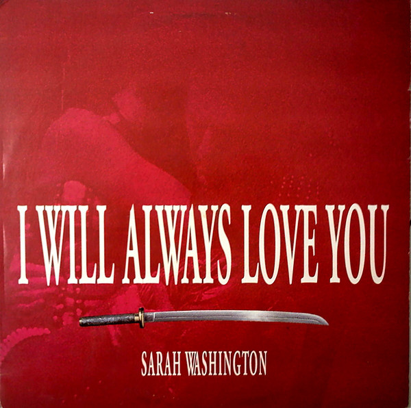(S0074) Sarah Washington – I Will Always Love You