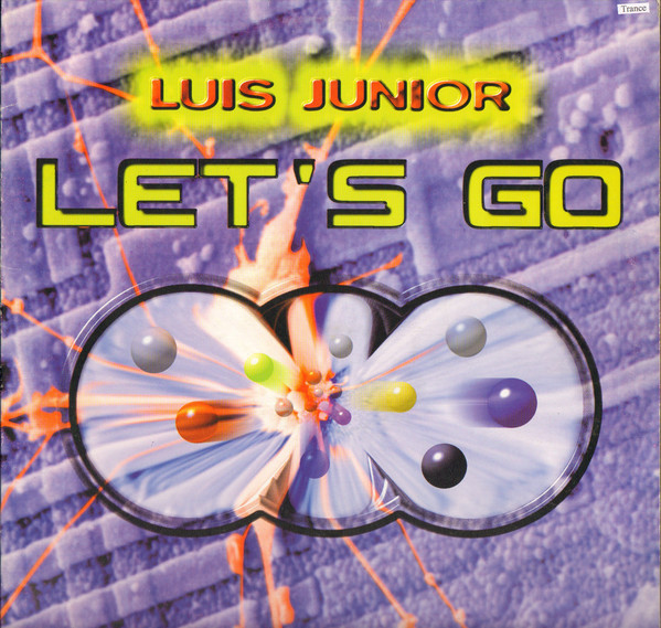 (19466) Luis Junior – Let's Go
