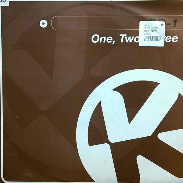 (27002) SQ-1 – One, Two, Three
