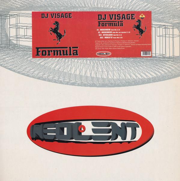 (R239) DJ Visage – Formula