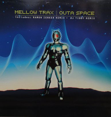 (23377) Mellow Trax – Outa Space
