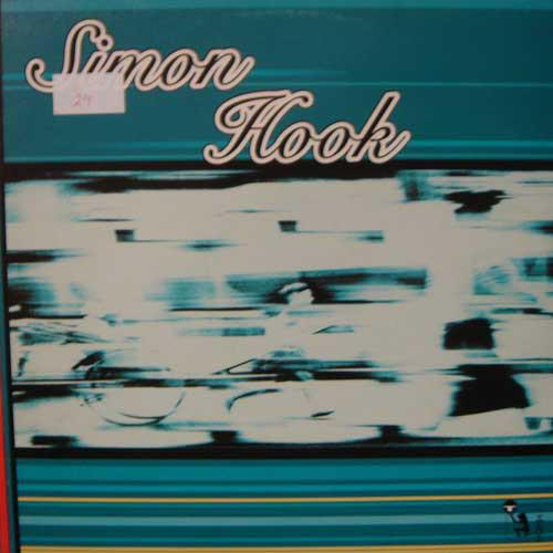 (V011) Simon Hook – Lean Time / The Cycle Life
