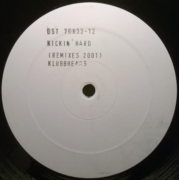 (30532) Klubbheads – Kickin' Hard (Remixes 2001)