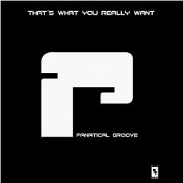 (13734) Fanatical Groove ‎– That's What You Really Want