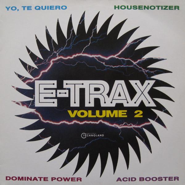 (28716) E-Trax – Volume 2
