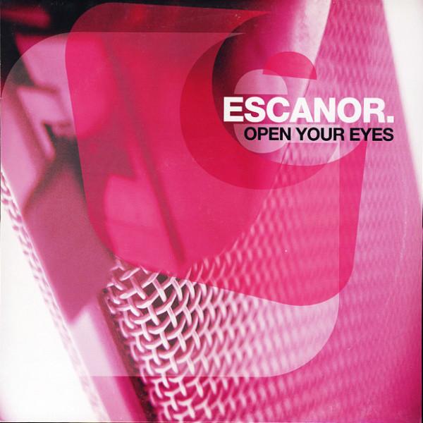 (FR210) Escanor – Open Your Eyes