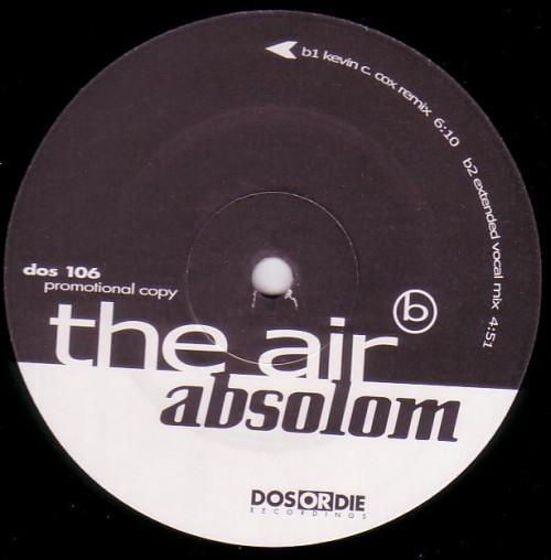 (9630) Absolom – The Air
