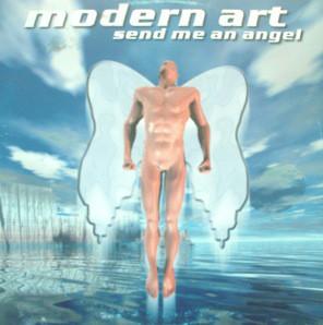 (20836) Modern Art – Send Me An Angel