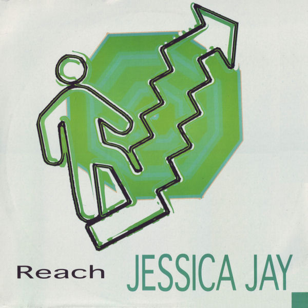 (19711B) Jessica Jay – Reach