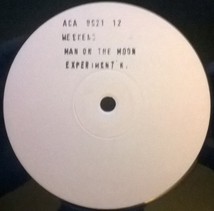 (24830) Experiment K – Weekend / Man On The Moon