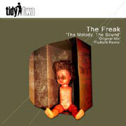 (AA00420) The Freak – The Melody, The Sound