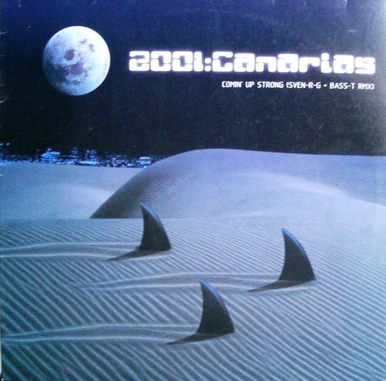 (10960) 2001:Canarias – Comin' Up Strong
