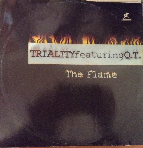 (5279B) Triality ‎– The Flame
