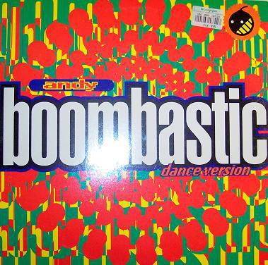(RIV125) Andy – Boombastic