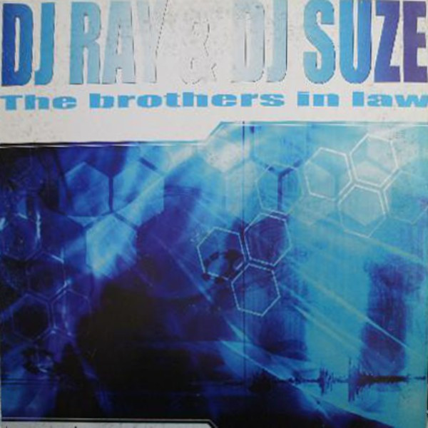 (F0037) DJ Ray & DJ Suze – The Brothers In Law